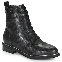 Shoes Women Mid boots Les Tropéziennes par M Belarbi MATHILDE Black