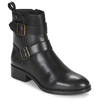 Shoes Women Mid boots Les Tropéziennes par M Belarbi WILL Black