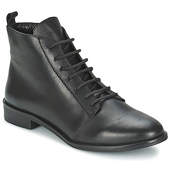 Ankle boots / Boots BT London MUSA Black 350x350