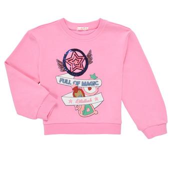 material Girl sweaters Billieblush LOUNNA Pink