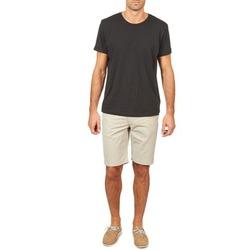 material Men Shorts / Bermudas Serge Blanco 15144 BEIGE