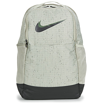 Bags Rucksacks Nike NIKE BRASILIA Grey / Black