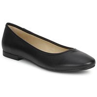 Shoes Women Ballerinas So Size ACTUME Black