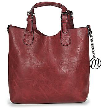 Bags Women Handbags Moony Mood PAPE Bordeaux