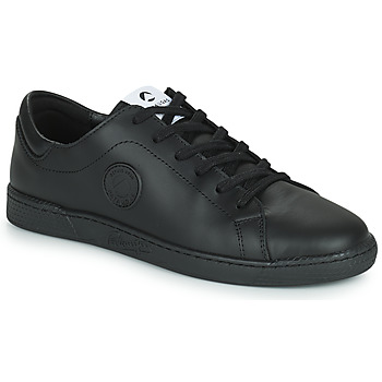 Shoes Women Low top trainers Pataugas JAYO Black