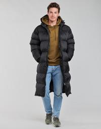 material Men Duffel coats Schott 2190 MAX Black