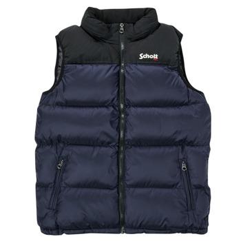 material Children Duffel coats Schott UTAH Marine