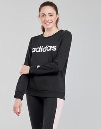material Women sweaters adidas Performance WINLIFT Black