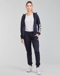 material Women Tracksuits adidas Performance WINFTS Ink