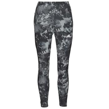 material Women leggings adidas Performance WAOPIG Black