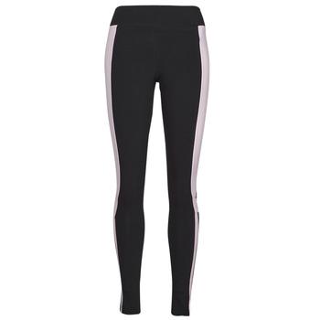material Women leggings adidas Performance WECEBLEG Black / Pink