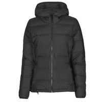 material Women Duffel coats adidas Performance WHELIONIC Black