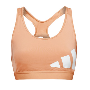 material Women Sport bras adidas Performance BETEBAR Blush / Ambient