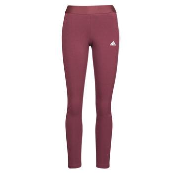 material Women leggings adidas Performance WESLEG Purple / Victory