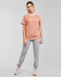 material Women Tracksuit bottoms adidas Performance WESFTEC Grey / Medium