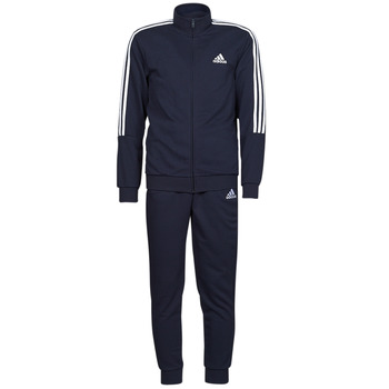 material Men Tracksuits adidas Performance M 3S FT TT TS Ink
