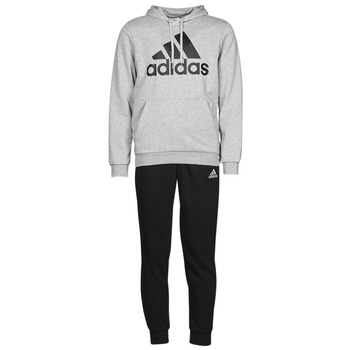 material Men Tracksuits adidas Performance M BL FT HD TS Grey / Medium / Black