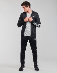 material Men Tracksuits adidas Performance M LIN TR TT TS Black