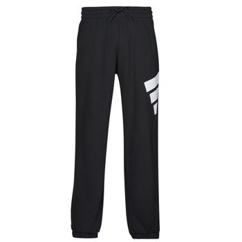 material Men Tracksuit bottoms adidas Performance M FI 3B PANT Black