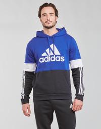 material Men sweaters adidas Performance M CB HD Blue / Dazzling