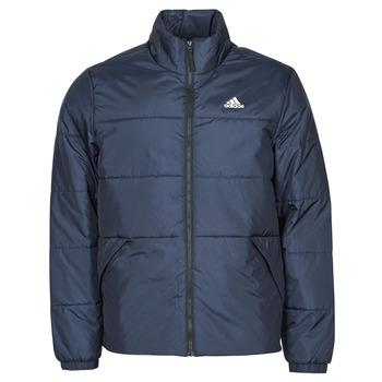 material Men Duffel coats adidas Performance BSC 3S INS JKT Ink