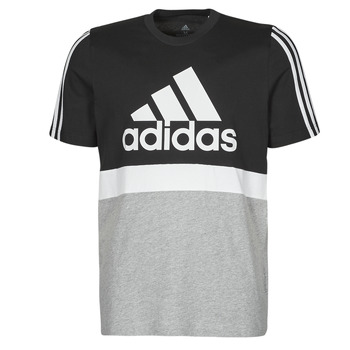 material Men short-sleeved t-shirts adidas Performance M CB T Black