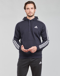material Men sweaters adidas Performance M 3S FL HD Ink
