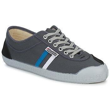 Shoes Low top trainers Kawasaki RETRO Grey