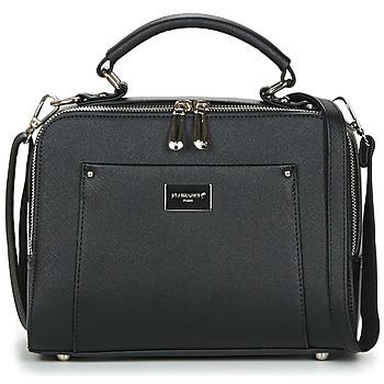 Bags Women Shoulder bags Nanucci 6338 Black