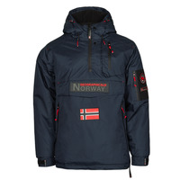 material Men Parkas Geographical Norway BARKER Marine