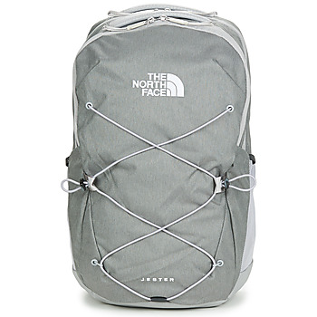 Bags Rucksacks The North Face JESTER Grey