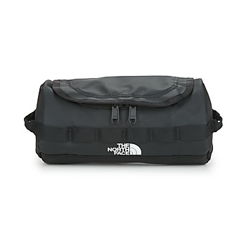 Bags Washbags The North Face TRAVEL CANSTER-S Black / White