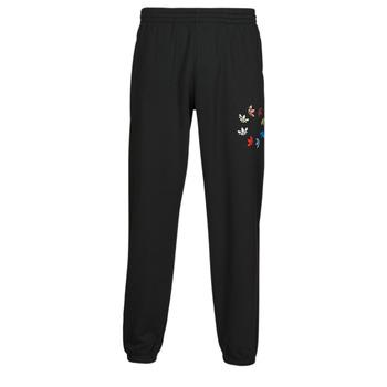 material Men Tracksuit bottoms adidas Originals ST SWEAT PANT Black
