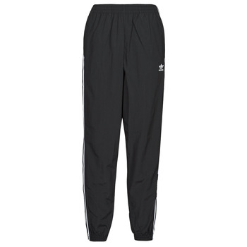 material Women Tracksuit bottoms adidas Originals TRACK PANTS Black