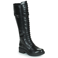 Shoes Women Boots Chattawak ROSSA Black