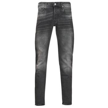 material Men slim jeans G-Star Raw 3301 SLIM Grey