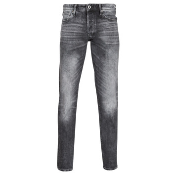 material Men straight jeans G-Star Raw 3301 STRAIGHT TAPERED Grey
