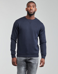 material Men sweaters G-Star Raw PREMIUM CORE R SW LS Blue