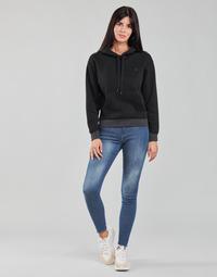 material Women Skinny jeans G-Star Raw LHANA SKINNY Blue