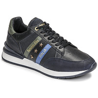 Shoes Men Low top trainers Pantofola d'Oro IMOLA RUNNER N UOMO LOW Blue