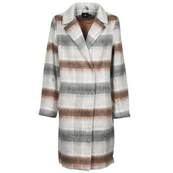 material Women coats Volcom PLAYEDCOAT Grey