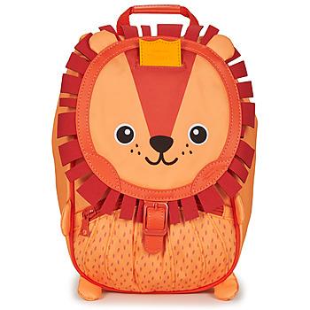 Bags Children Rucksacks Tann's LE LION Orange