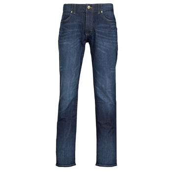 material Men straight jeans Lee XTREM MOTION STRAIGHT FIT Blue