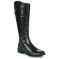 Shoes Women Boots San Marina SEANA Black