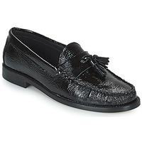 Shoes Women Loafers San Marina LIA/VS Black