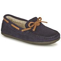 Shoes Boy Loafers Citrouille et Compagnie NEW 19 Marine