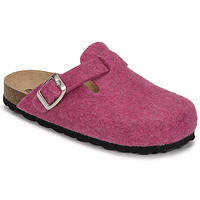 Shoes Girl Slippers Citrouille et Compagnie POIWANA Pink