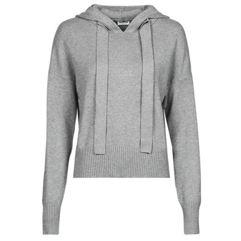 material Women jumpers Noisy May NMSHIP Grey