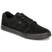 Shoes Men Low top trainers DC Shoes TONIK Black