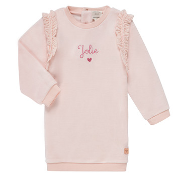 material Girl Short Dresses Carrément Beau ABRICOT Pink